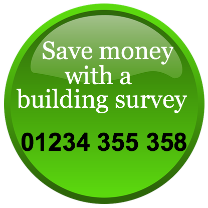 Save money with a building survey