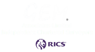 GEM Surveyors logo