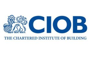 Chartered Institute of Building logo