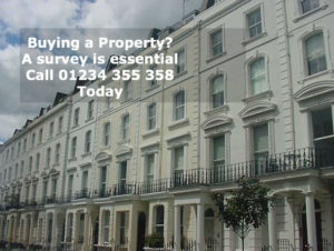 Call us for a survey before you buy 01234 355 358
