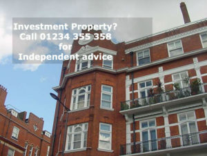 Call us for an investment property survey 01234 355 358