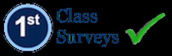1st class surveys