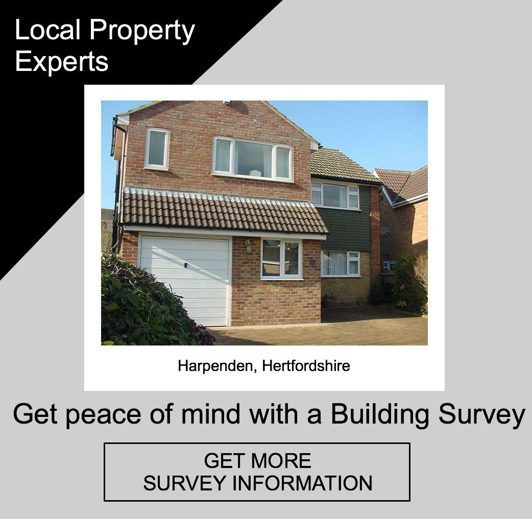 Harpenden Building Surveyors