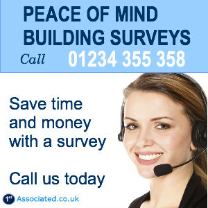 Peace of Mind Surveys