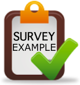free example survey