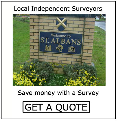 local independent st albans surveyors