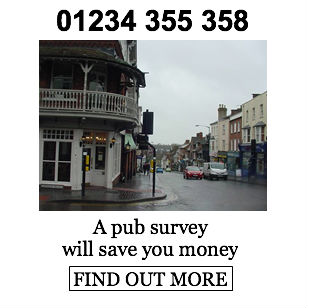 st albans pub surveys