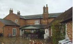 Bedfordshire Pub