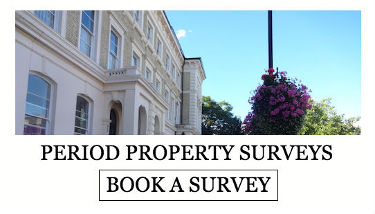 period property surveys