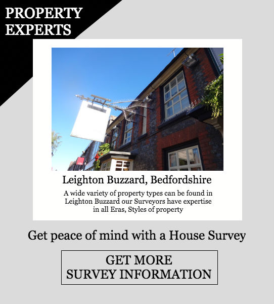 get peace of mind with a house survey