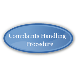 Complaints handling procedure