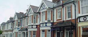 london edwardian house modernised